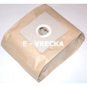 Vrecká LFG EL 114, 118, LFG LF 8506...8513 papierové D001
