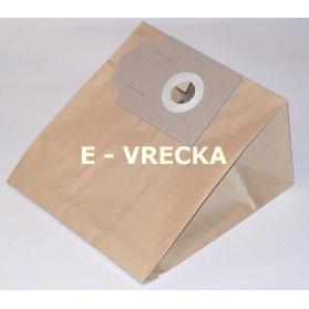 Vrecká EIO Futura, Exclusiv, Domatic, Novomatic E001