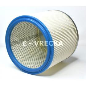 Filter do vysávača AquaVac NTP 20, NTS 20 Inox, Boxter papierový FH03
