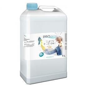 PROdezi prostriedok na umývanie okien a skien CLEAN Windows 3l