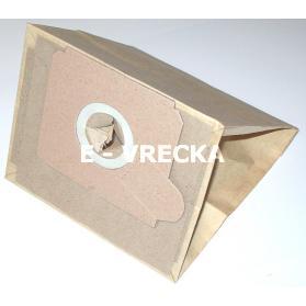 Vrecká Zanussi ZAN 2240 - 2250, ZAN 2400 - 2490 EL papierové E014