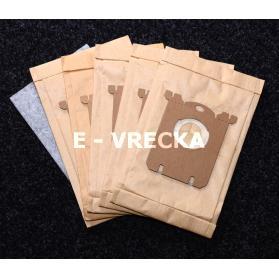Vrecko Electrolux papierové CBAG (S-bag)