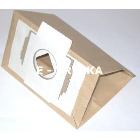Vrecká Moulinex Power CL1 ... CL7 papierové M007