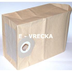 Vrecká AquaVac PowerVac Pro papierové A011