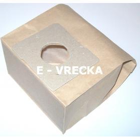 Vrecká papierové Beko BKS 1203 balenie 5 ks C003