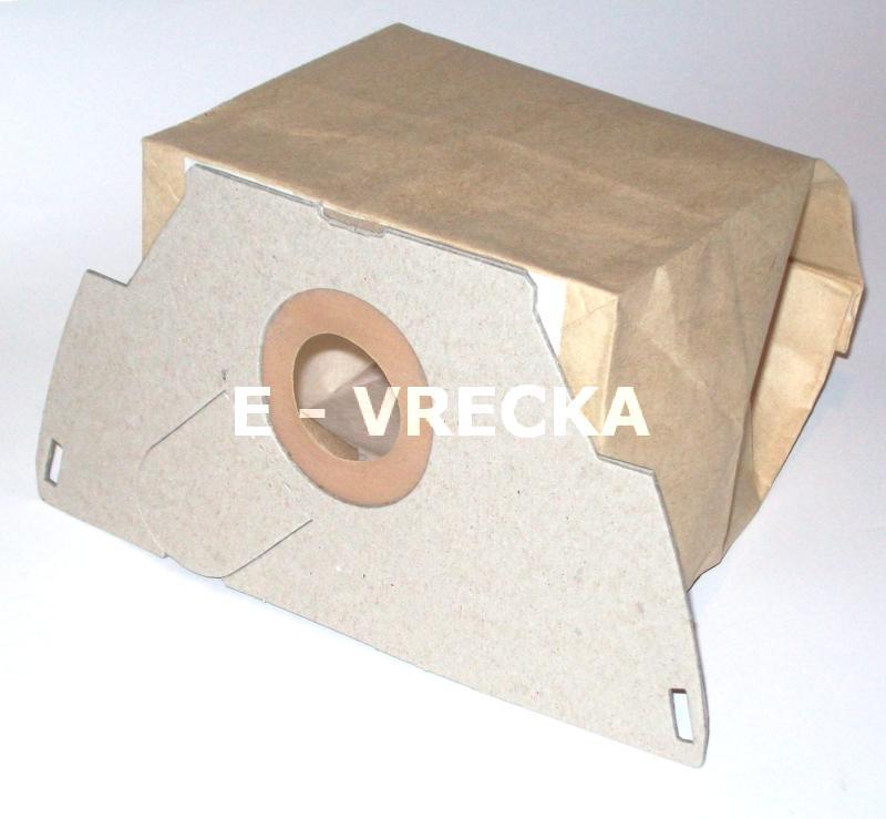 ec1e728c2 Electrollux Mondo, Electrolux Mondo II sáčky papírové | e-vrecka.sk