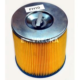 Filter AquaVac MultiPro, Goblin FH10