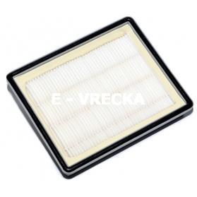 Hepa filter do vysávača Eta Baggin, Eta Silent  HPF05