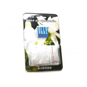 Kvetina aroma perličky voňa do vysávača