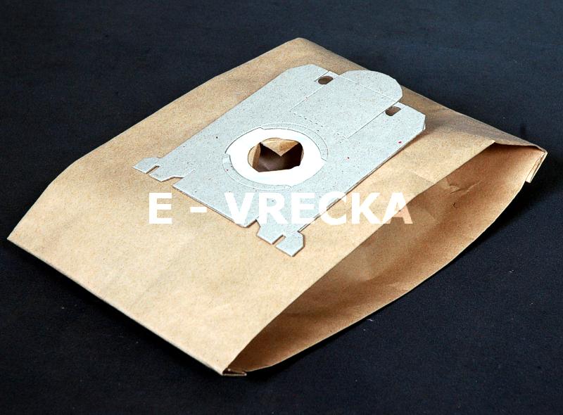 63b7efdc0 Sáček do vysavače Electrolux JetMaxx S-BAG | e-vrecka.sk