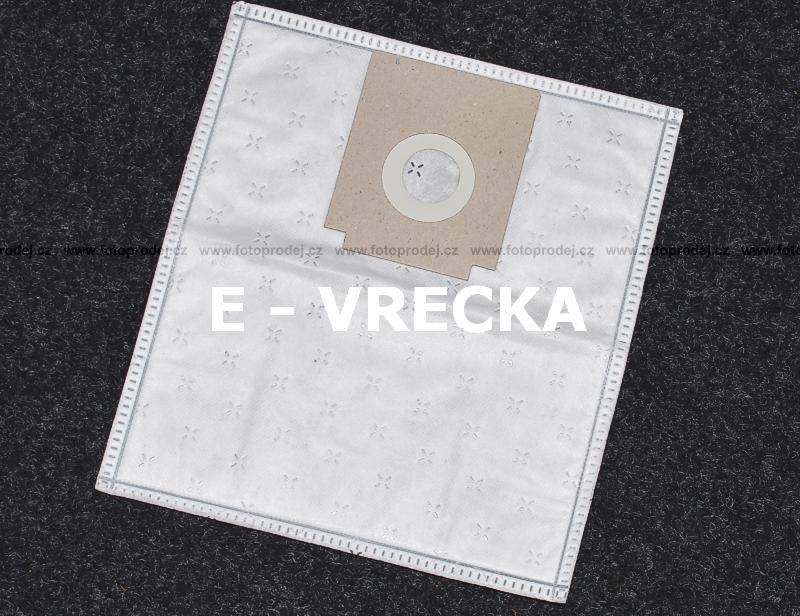 aadf29f7e Textilní sáček do vysavače Sencor Boffin SVC65 C002T | e-vrecka.sk