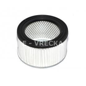 Filter do vysávača popola Powermat PM-ESP-1650 s vekom FH35