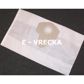 Vrecká DWT EVC 12-30W textilné D021T